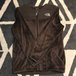 Girl's Size XL North Face Jacket